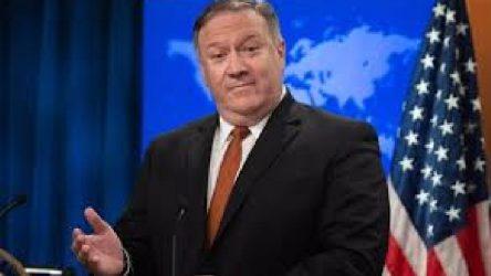 Pompeo muradını açıkladı: Suriye ile Türkiye'nin çatışma olasılığı güçleniyor