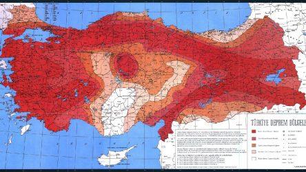 Prof. Dr. Ahmet Ercan: Türkiye bir deprem yılı yaşayacak