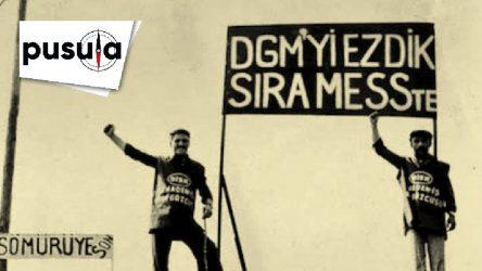 PUSULA | 100 yıllık mücadele ve örnek deneyimler