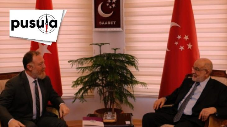 PUSULA | Neo-likidasyonun yeni adresi HDP ve liberal demokrasi