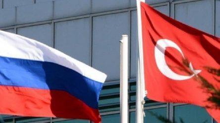 Rus heyeti İdlib için Ankara'da