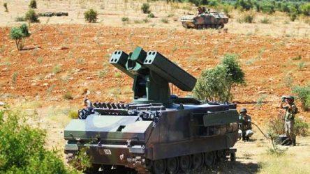Rusya 24: Türkiye, Rus uçaklarına ateş açtı