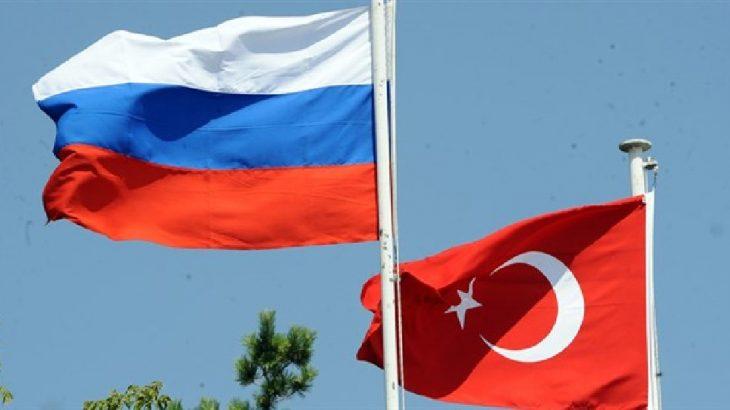 Rusya'dan uyarı: Kışkırtıcı açıklamalar yapmaktan kaçının
