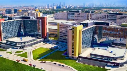 Sağlıkta son durum: Ankara Şehir Hastanesi'nde kandil programı