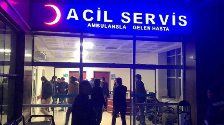 Şanlıurfa Viranşehir'de silahlı kavga: 1 ölü, 13 yaralı