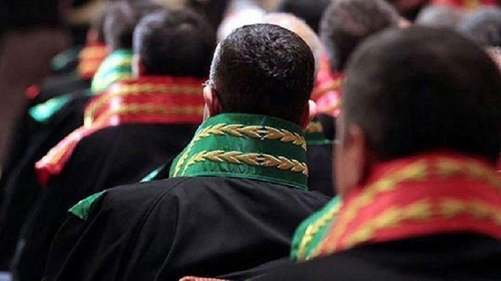 'Yargı bugün Hakyol, Menzil, Pelikan gibi yapılara teslim edilmiştir'
