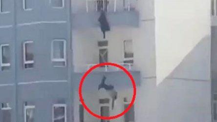 Kayseri'de intihar