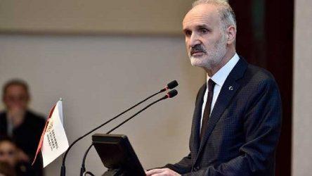 İTO Başkanı: 411 bin 368 üyemizle 'sefer görev emri' vaziyetindeyiz