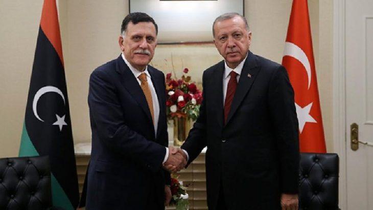 AKP'nin desteklediği hükümet ABD üssü istedi