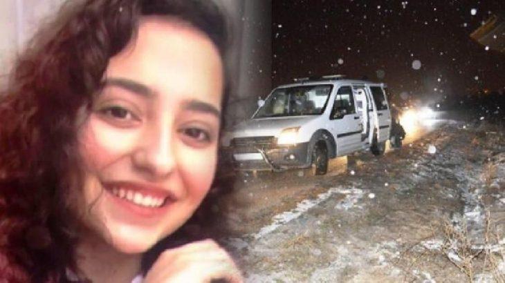 18 yaşındaki Şeyma,'erkek arkadaşı var' diye öldürüldü!