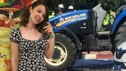Sezen Zambak kampüste traktör altında kalarak hayatını kaybetmişti: Duruşma ertelendi