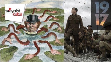 """SOSYALİST KÜLTÜR   """"1917"""" filminin anlatmadıkları"""