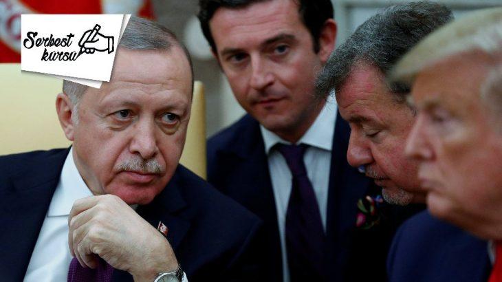 Prof. Dr. İlker Cenan Bıçakçı yazdı: Hücum siyaseti