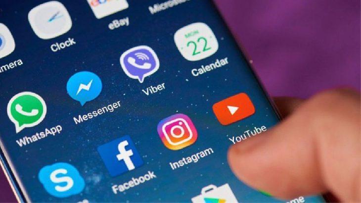 Sosyal medyaya sansür yasası yürürlükte