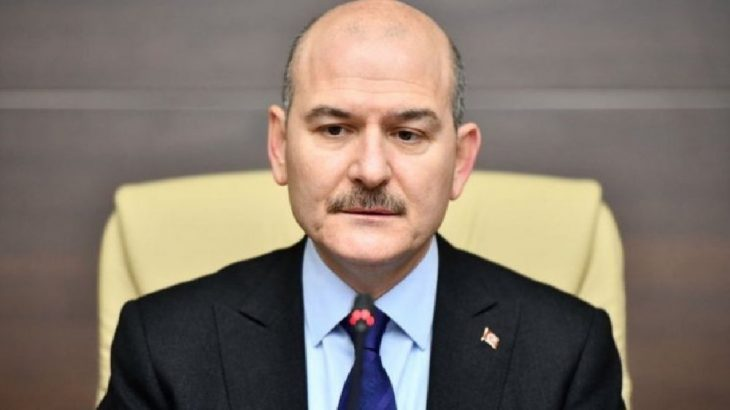 Süleyman Soylu, Nadira Kadirova sorusuna yanlış yanıt vermiş