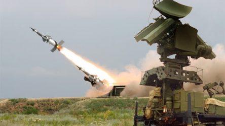 Suriye ordusu İdlib'de TSK'ya ait İHA düşürdüğünü duyurdu