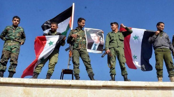Rusya: Teröristlere karşı meşru bir mücadele yürüten Suriye hükümetine verdiğimiz desteği kesmeyeceğiz