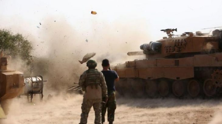 'Eğer bu yapılsaydı ne askerlerimiz şehit olurdu ne de göç böyle tehlike haline gelirdi'