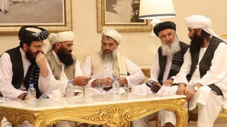 ABD ve Taliban 'barış' anlaşmasını imzaladı