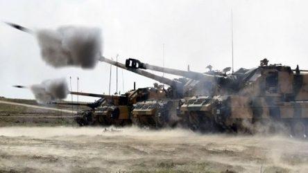 İdlib'de Suriye ordusu ile TSK arasında çatışma: 6 asker hayatını kaybetti