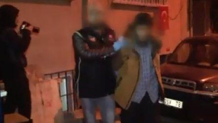 IŞİD'emir'leri İstanbul ilçelerinden çıktı