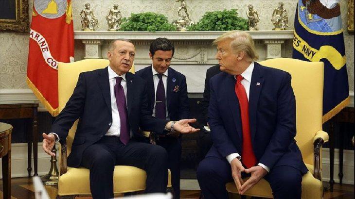 Halk AKP ile aynı fikirde değil: %86 ABD düşman görüşünde