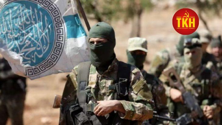 Komünistler Erdoğan'a soruyor: İdlib'de hangi terör örgütünü kovalıyorsunuz?