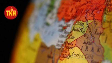 Komünistlerden Erdoğan'a yanıt: Suriye ile savaşa hayır