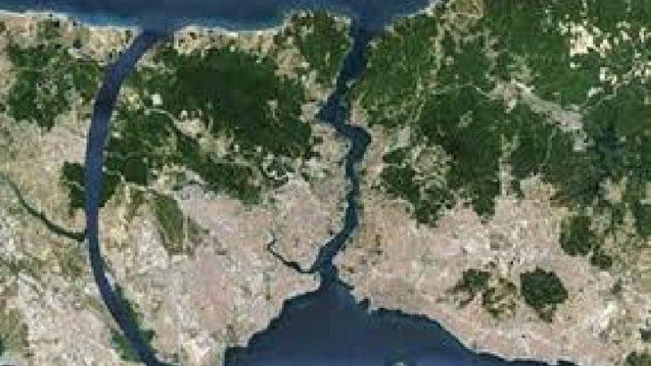 TMMOB: Kanal İstanbul 'ÇED olumlu' raporu iptal edilmelidir