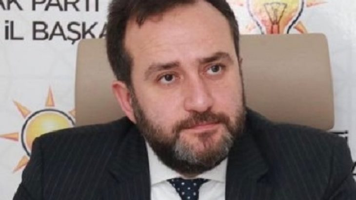 AKP'li Ağar'dan'temiz siyaset' dersi!