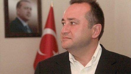 AKP'li Tolga Ağar: Allah 'başım açık, beni çıkarmayın' diyenlerin imanıyla bu ülkeyi koruyor
