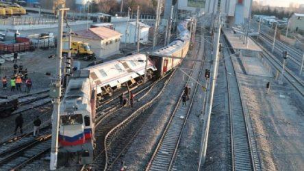 Tren kazalarında 17 yılda bin 678 kişi öldü!