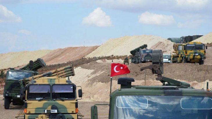 MSB, 2 askerin İdlib'de hayatını kaybettiğini duyurdu