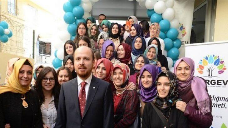 TÜRGEV'den alındı Beyoğlu Belediyesi'ne verildi