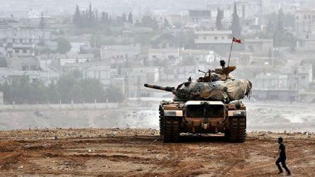 Cihatçı çeteler İdlib'de Türk askerlerine saldırdı: İki asker hayatını kaybetti