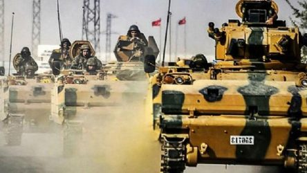 Yeni Şafak yazarı: Şehit düşen askerlerimizin görüntüsünü gördüm
