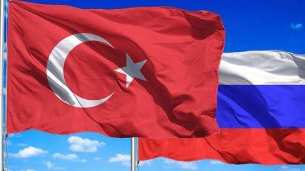 Türkiye-Rusya heyetlerinin idlib görüşmeleri sona erdi
