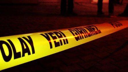 Uçak kazası sonrası bölgeye giden polisler kaza yaptı: 5 yaralı