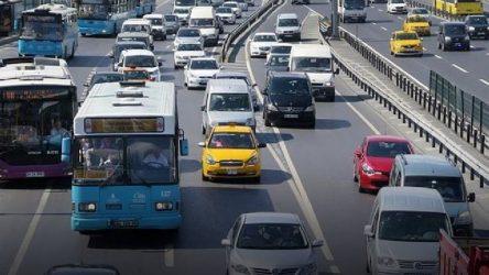 İstanbul'da ulaşıma yüzde 35 zam kararı!