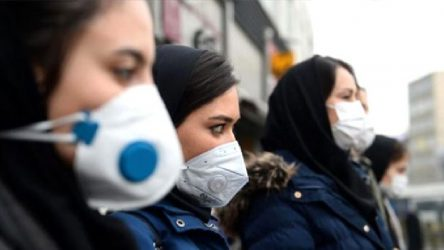 Van Sağlık Müdürlüğü'nden'koronavirüs' açıklaması