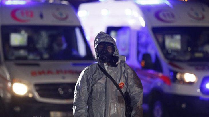 Vuhan'dan gelen tahliye uçağı Ankara'ya iniş yaptı: Pekin Büyükelçisi'nden açıklama
