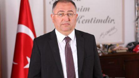 Yalova Belediye Başkanı Vefa Salman görevden uzaklaştırıldı
