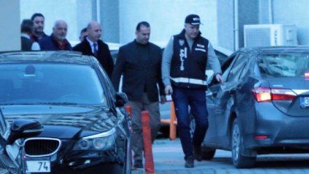 Yalova Belediyesi'nde yolsuzluk soruşturması: Başkan yardımcısı gözaltına alındı