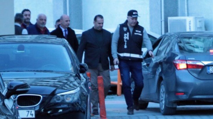 Yalova Belediye Başkan Yardımcısı tutuklandı