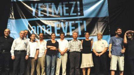HDP'de Sezai Temelli koltuğunu bırakıyor