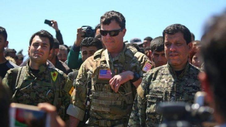 PYD'den Suriye hükümetine tartışma yaratacak Rojava'çağrısı'
