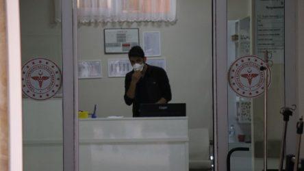 Zonguldak'ta Koronavirüs alarmı: 13 İranlı gözetim altında