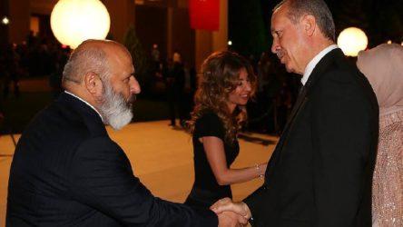 Erdoğan'ın aşığı fakirleşmiş