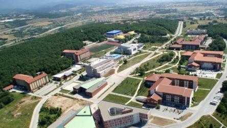 Üniversitede koronavirüs anketi adı altında 'Erdoğan'a güven' sorusu