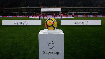 Süper Lig başlıyor mu?